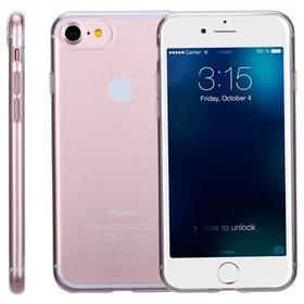 momax摩米士iPhone7手机壳 苹果7Plus保护壳套 灵动透明软壳轻薄
