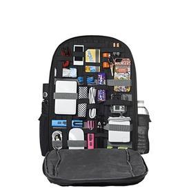 GRID-IT16/17寸苹果笔记本电脑包 3c数码整理收纳多功能双肩背包