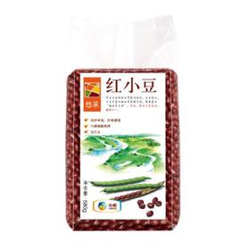 悠采红小豆580g