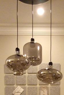 新原生态餐厅吊灯