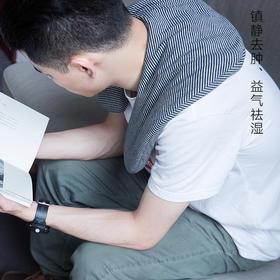 百草热敷袋 | 传统中医理疗配方,30分钟热敷驱寒镇痛,三款可选