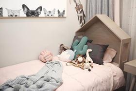 新原生态儿童床