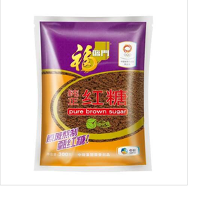 福临门纯正红糖300g