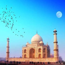 12月5日(余款)印度尼泊尔15天 蝉友圈佛旅网全景佛陀应迹朝圣