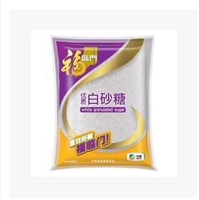 福临门白砂糖405g