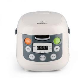伊莱克斯 智能电饭煲 EGRC320 2L 白色