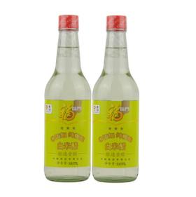 福临门白米醋500mL