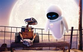 6.24【亲子观影】第四期豆瓣9.3高分《机器人总动员》!