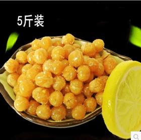 粒香酥黄金豆豌豆休闲小吃5斤豆类食品零食坚果