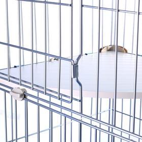 爱丽思猫笼子CCGE753