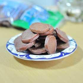 宠宝坊 鸭肉圆片(454克)
