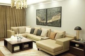 原生态Plus客厅沙发
