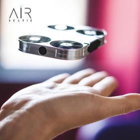 AirSelfie 袖珍飞行相机,手机遥控无人机航拍