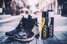 《爱鞋救星》奥博AOBO 球鞋防水防尘防污喷雾 持续半年 抗氧化 SNEAKER神器