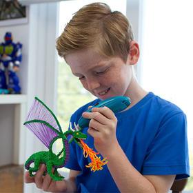 美国3DOODLER START儿童款3D立体绘画涂鸦笔打印笔六一儿童节礼物