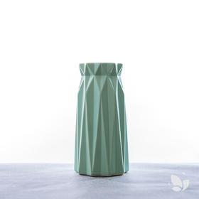 「小夏天」花器,绿荫下的清爽色。适用于「自然单品系列」「自然混合系列」。