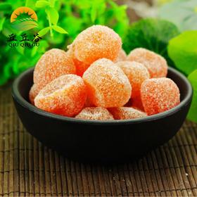 蜜饯零食 小金桔散装小包装200g