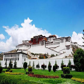 8月5日西藏神山圣湖9天   蝉友圈佛旅网祈福观光朝圣游学之旅