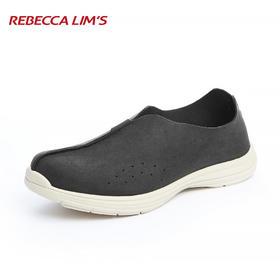 男女款休闲鞋套脚功夫鞋复古中国风养生鞋武术鞋支持定制