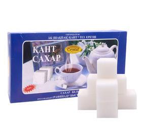 Crystal方糖900g 哈萨克斯坦进口咖啡奶茶伴侣盒装216粒