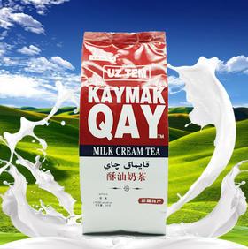 新疆阿尔曼一口乐酥油奶茶 飘香好味道 清真200g