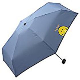 wpc超轻折叠防晒遮阳防紫外线uv晴雨伞 SM02-177 BL