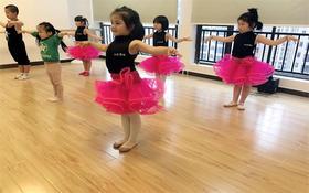 【暑假班】29.9元体验知度3节街舞、中国舞、拉丁舞、小主持课程任选啦~