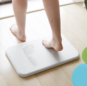 【加厚款】超强吸水硅藻土脚垫 防滑垫硅藻泥门垫