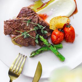 【西餐定制服务】西餐上门定制服务,3个餐标可供选择,满足不同宴请需求,专业厨师,标准西餐输出