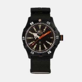 H3潜水表指挥官系列|4 款(瑞士)