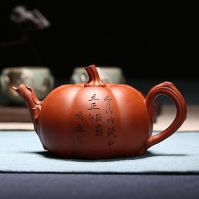 陈国军·南瓜壶
