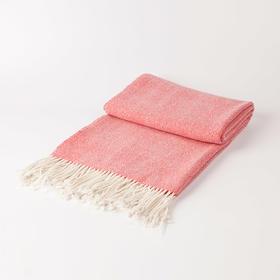Peace系列人字纹空调毯/羊毛毯