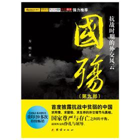 《国殇——抗战时期的外交风云(第九部)》