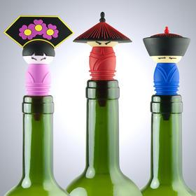 官帽系列酒瓶塞