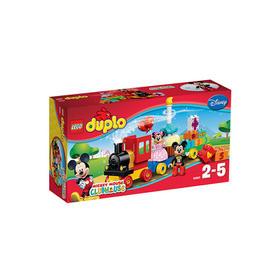 美国直邮 LEGO 乐高得宝 DUPLO 大颗粒得宝系列 小宝宝的乐高 迪士尼主题等