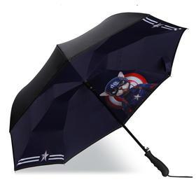 ohcat—队长猫伞