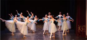 7月29、30日俄罗斯少儿芭蕾舞经典芭蕾舞剧《美人鱼》80元起抢先预订!