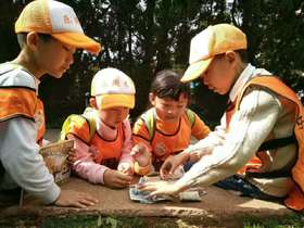 【7月28-29日】小小旅行规划师游学营(两天一夜)