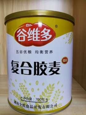 谷维多复合胶麦