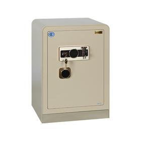 花都K系列电子密码保险箱58cm68cm琥珀金