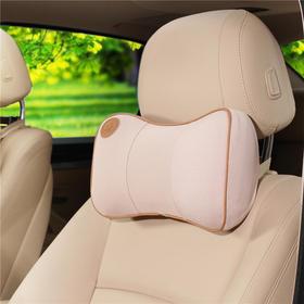 汽车电话头枕 靠枕汽车颈枕