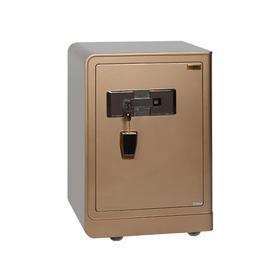花都A系列指纹烤漆保险箱高端款70cm