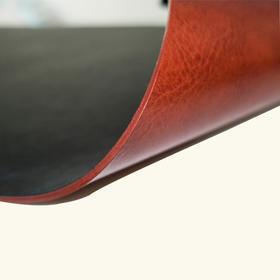 【桌面必备】超大尺寸真皮键盘垫 | 现货