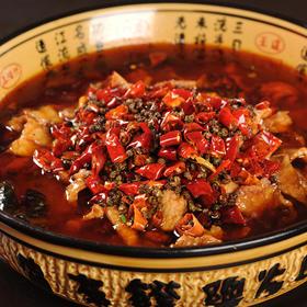 川湘水煮肉