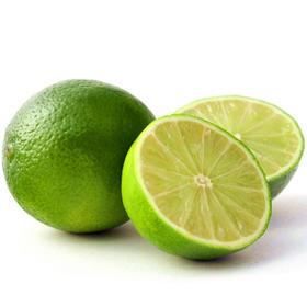 泰国进口无籽青柠檬清香酸爽2斤/4斤包邮