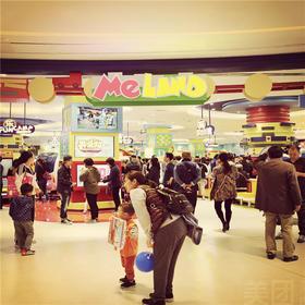 60元抢216元的meland儿童成长乐园(冒险岛+超级迷宫)通玩券,爽到飞起!