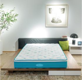 艾迪玛仕 | 独立弹簧乳胶床垫戈兰泰斯日本独资品牌(运费咨询客服)