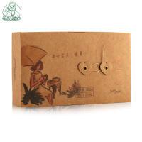 糖先森姜汁红糖(牛皮盒装)360g