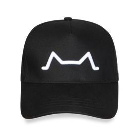 潮猫 棒球帽