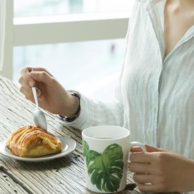 Reiki系列骨瓷马克杯盘套装